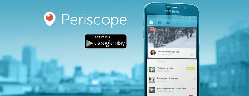 periscope-per-android