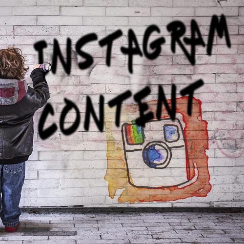 Instagram Content: 6 consigli per creare un contenuto efficace