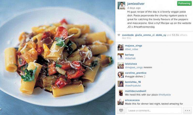Instagram community management