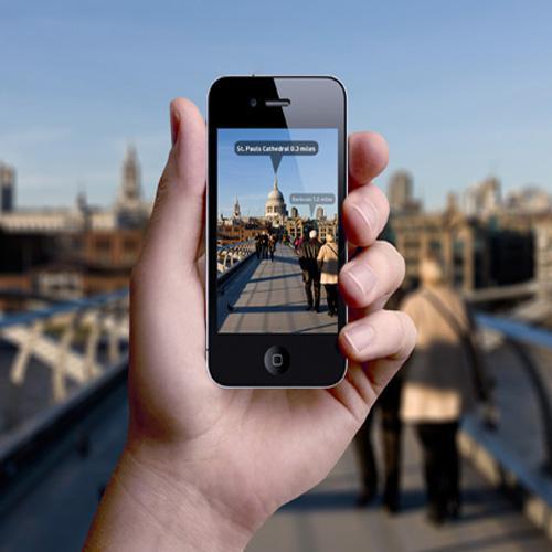Realtà aumentata e Social Media
