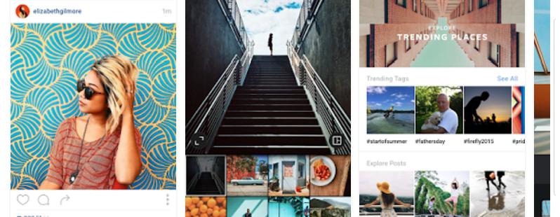Spotlight Compilation Instagram