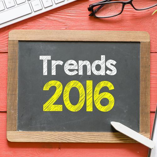 Digital Marketing Trend 2016: scopri le principali tendenze