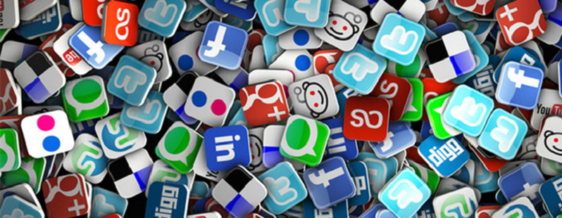 immagini social network