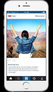 Instagram levis