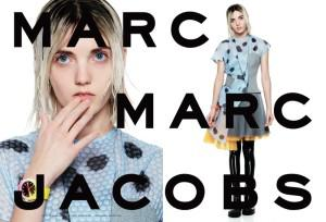 Instagram Advertising Esempi Marc Jacobs