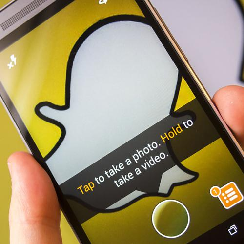 I Video di Snapchat stanno raggiungendo i Video di Facebook