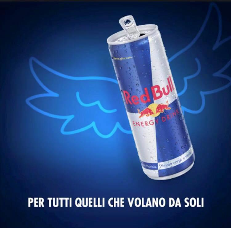 Campagne San Faustino Red Bull