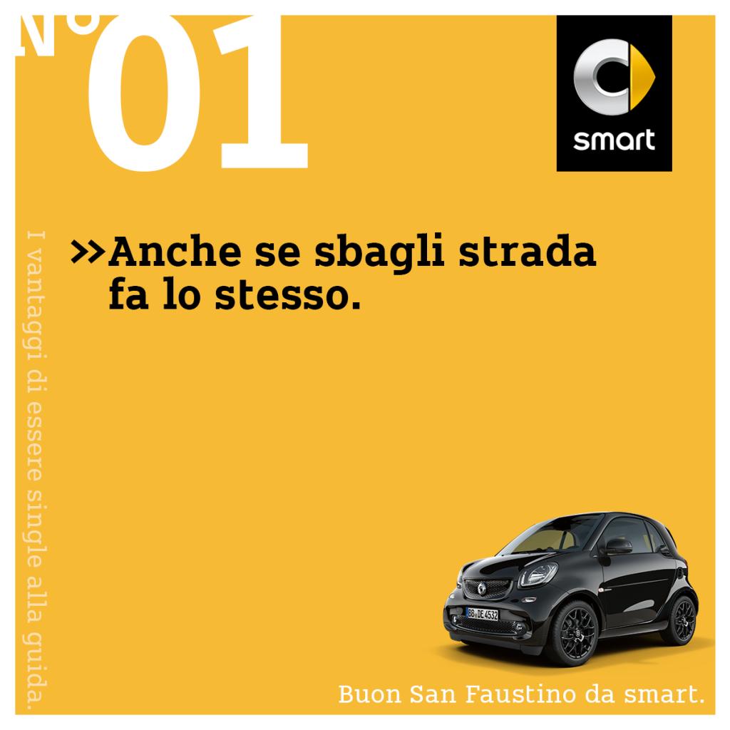 Campagne San Faustino Smart