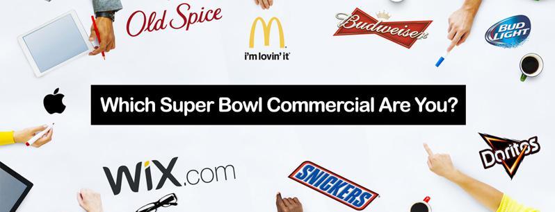 Pubblicità Super Bowl