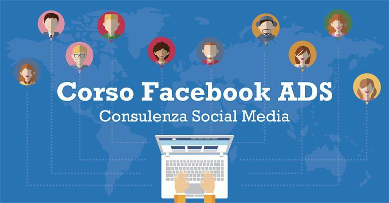 Corso Facebook ADS