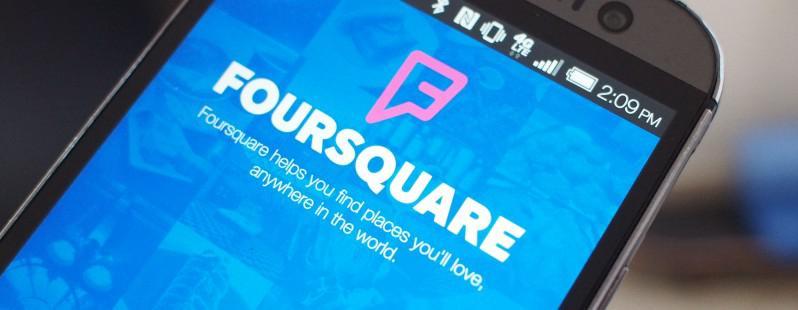 Foursquare_Android
