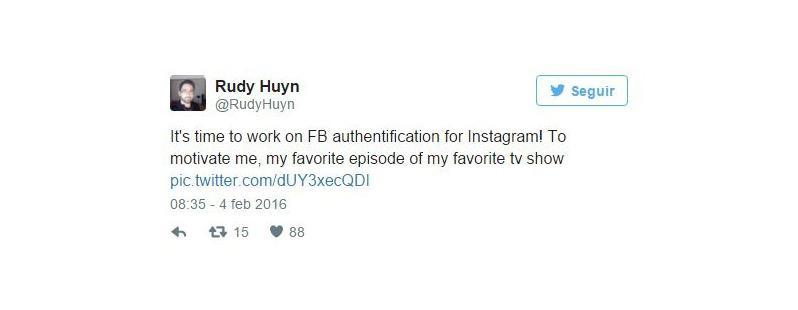 Rudy Huyn