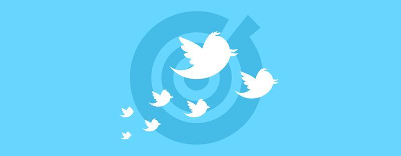 Gif Twitter: testato un nuovo pulsante per le immagini GIF