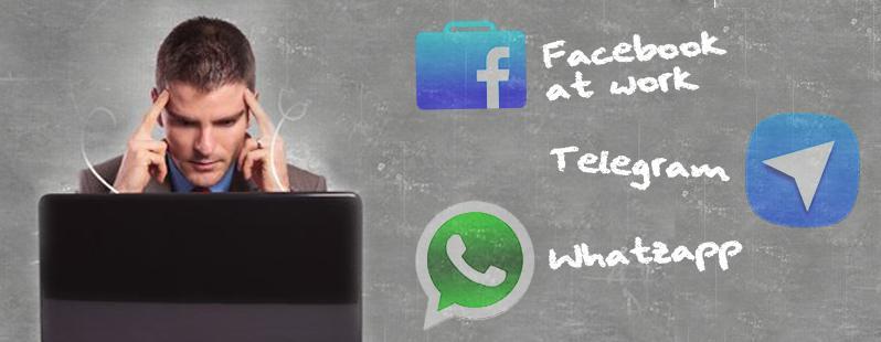 chat aziendali