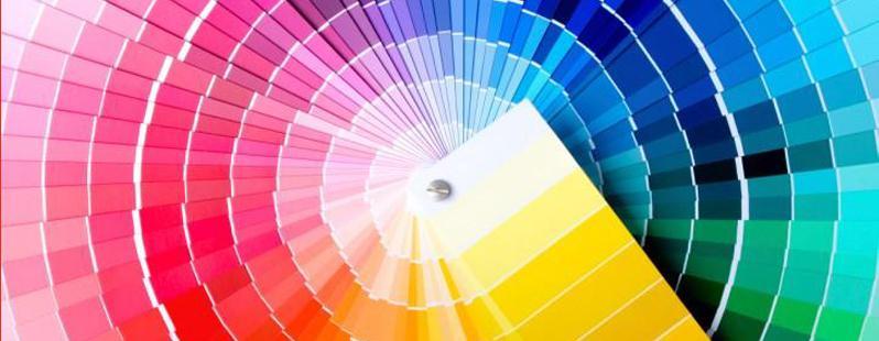 Colori e Social Media: l'importanza dei contenuti visuali