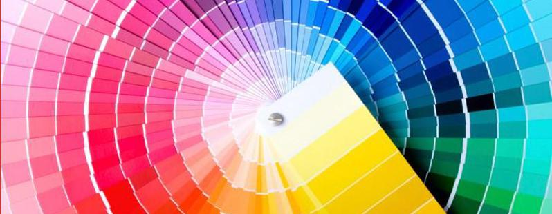 Colori e social media