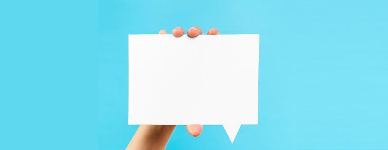 Commenti sui blog: 8 errori da evitare assolutamente