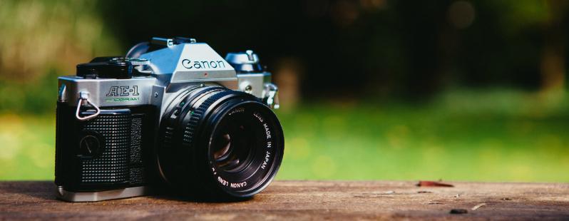 Social Media e Fotografia