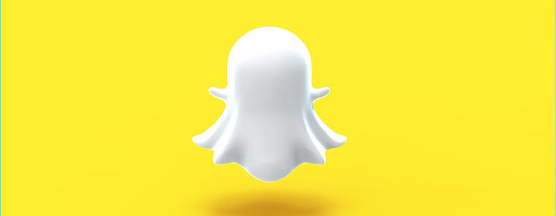 Snapchat lancia e-commerce: le nuove frontiere di Snapchat marketing
