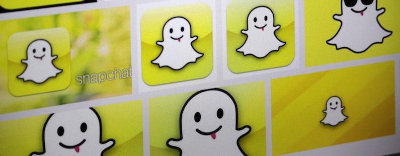 snapchat lancia e-commerce