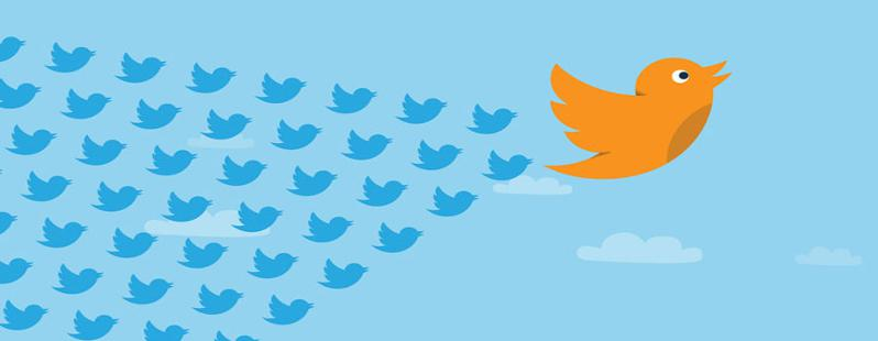 Aumentare Engagement Twitter