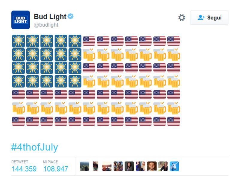 Bud Emoji