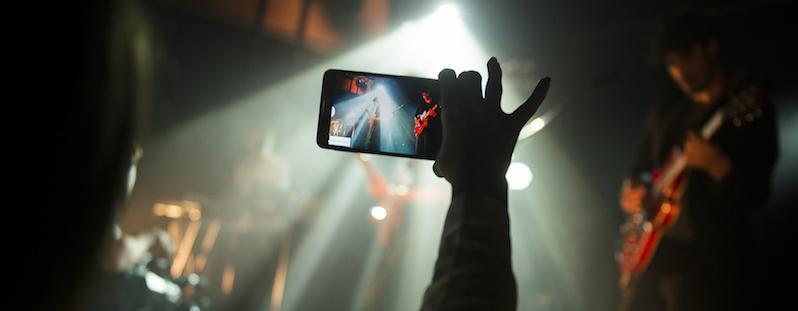 Traffico video nel 2020; tutto avverrà da mobile