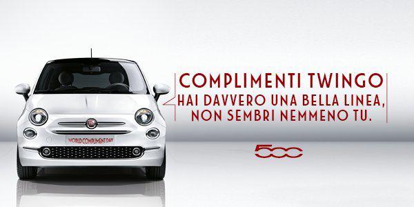 Fiat VS Renault, la social battaglia del momento