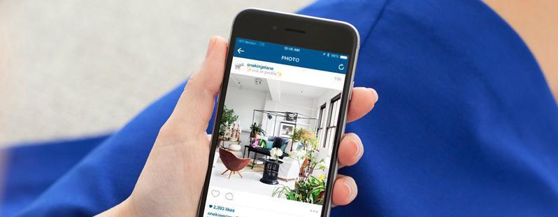 Instagram cambia algoritmo: non più temporale ma basato su interessi