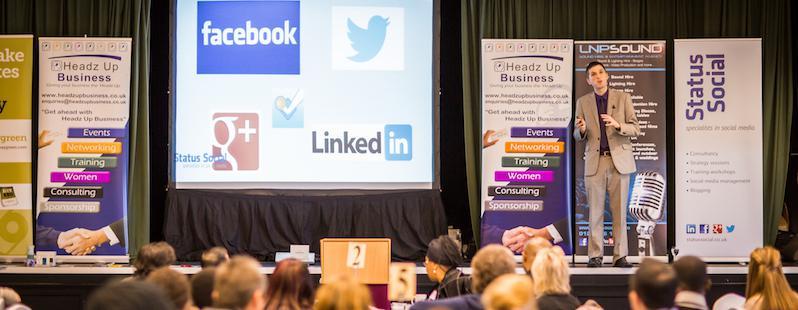 conferenze social media