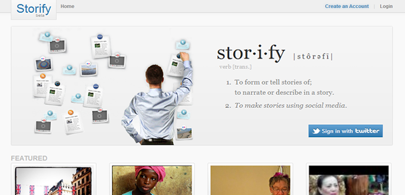 Storify-content-curation-tool