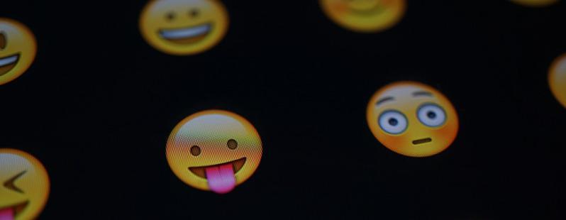 Emoticons su Twitter