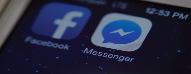 Messenger: arriva l'integrazione con Spotify