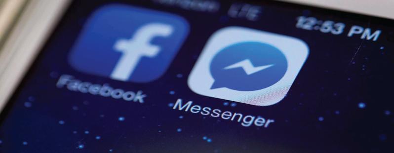 Facebook: con Messenger adesso si potrà pagare