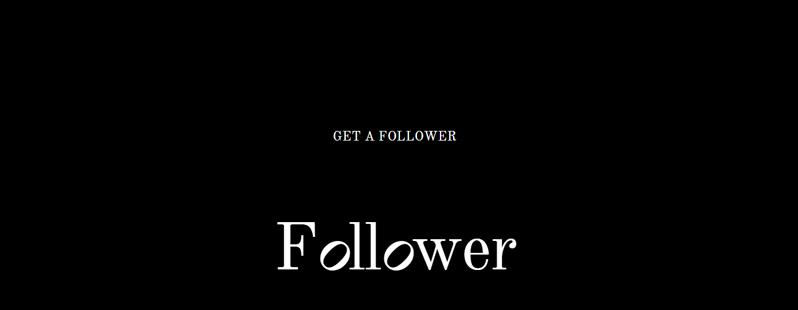 Follower App: come funziona l'applicazione per farsi seguire dal vivo