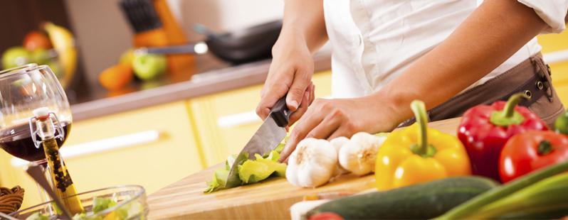 Nom App: come funziona la piattaforma di live streaming per gli amanti della cucina