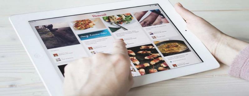 Pinterest: da oggi ads manager tools è disponibile anche per le PMI