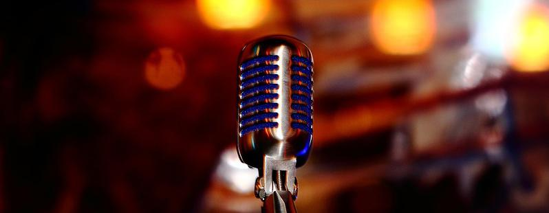 totape microfono
