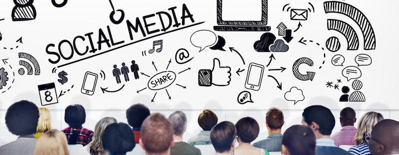 educazione ai social media