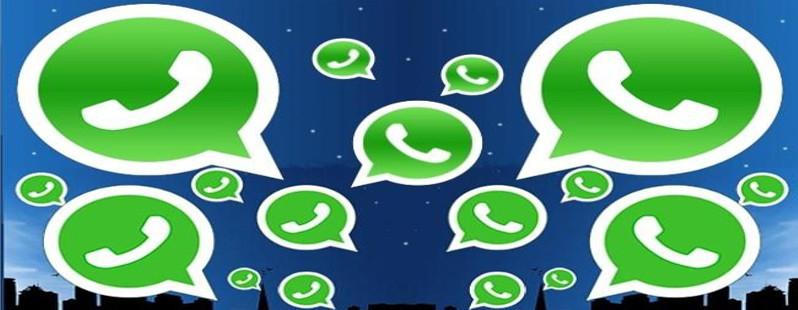 whatsapp testo formattato