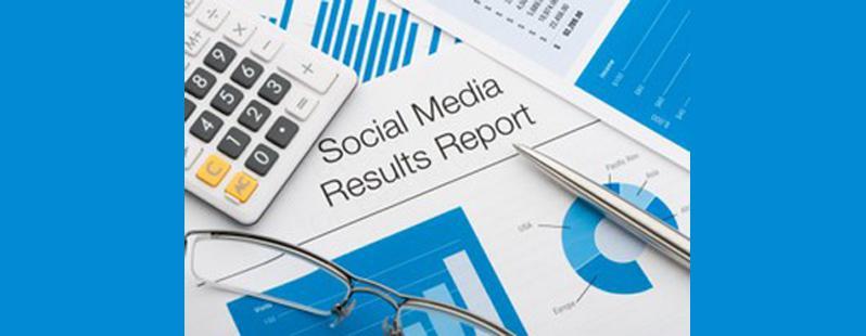 Creare Report Social Media