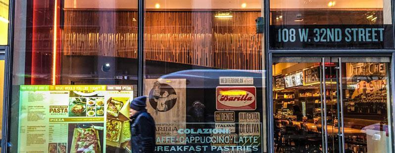 Barilla: Social Restaurant, digitalizzazione e curiosità – 1 Puntata #CSMtips