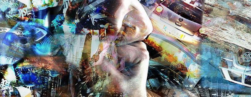 creare foto collage