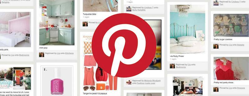 Come migliorare la visibilità su Pinterest: 4 utili consigli