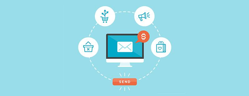 E Mail Marketing Tools: 5 strumenti di business