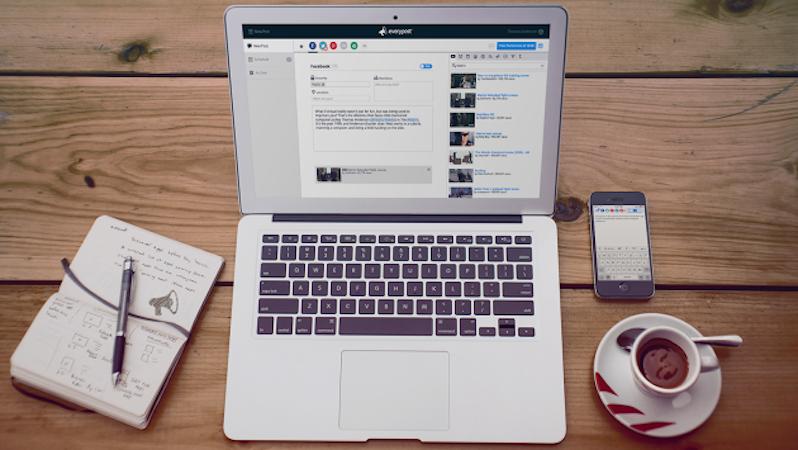 strumenti social media everypost