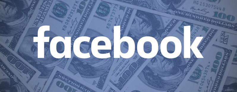 Diminuiscono le restrizioni di Facebook sulla distribuzione di contenuti brandizzati