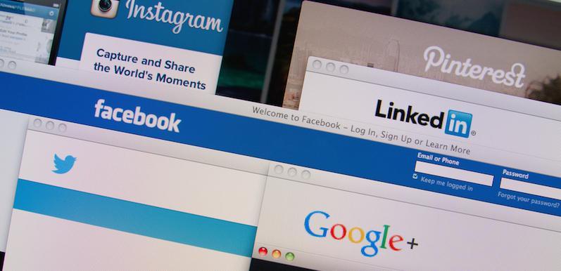 social media futuro del marketing