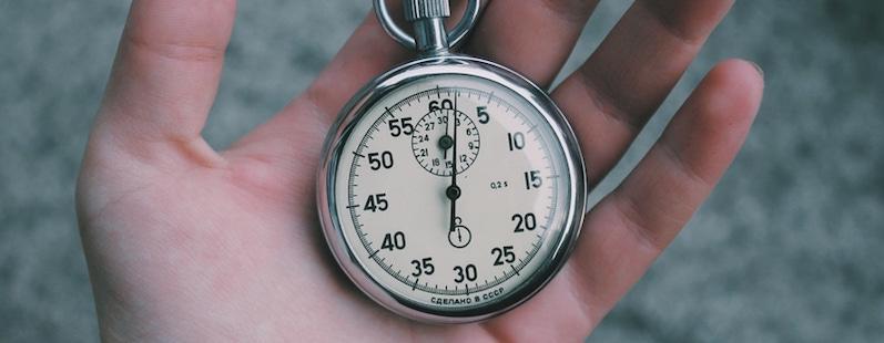 strumenti per gestire il tempo sui social media