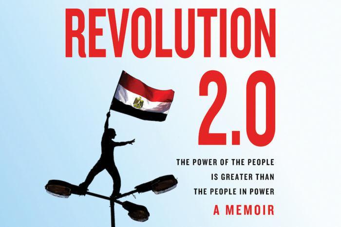 Revolution 2.0 di Wael Ghonim Recensione del libro
